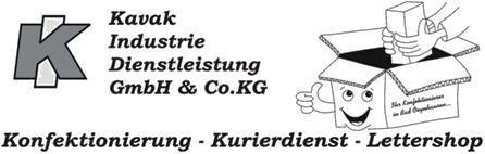 Kavak Industrie Dienstleistung GmbH & Co.KG - Logo